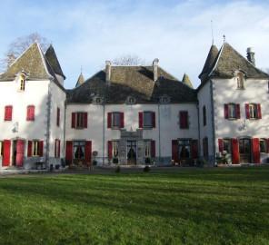 Chateau Chazelles