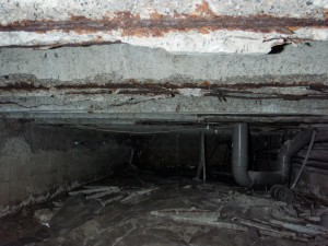 Onderzoek betonrot